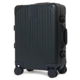 【SAC'S BAR】カーゴ CARGO アルミスーツケース AMW120 50cm MIDNIGHT-BLUE