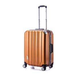 【SAC'S BAR】トラベリスト TRAVELIST スーツケース トラスト 76-2000 57.5cm 【9】オレンジ