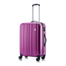 【SAC'S BAR】トラベリスト TRAVELIST スーツケース トラストコーナージッパー 76-2005 60cm 【8】パープル