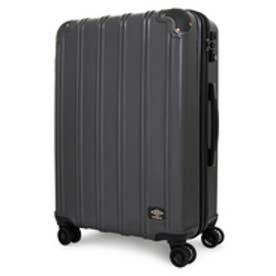 【SAC'S BAR】アンブロ umbro スーツケース 70801 59cm Nomadic Hard Carry 【001】ブラック