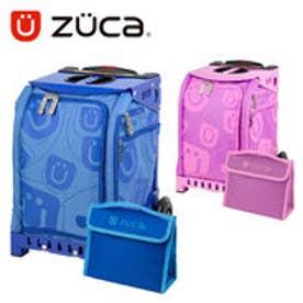 【SAC'S BAR】ZUCA MINI キャリーケース 1900 【05】Blue/Blue