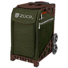 【SAC'S BAR】ズーカ ZUCA Sport キャリーケース Forest Green 402 Brown