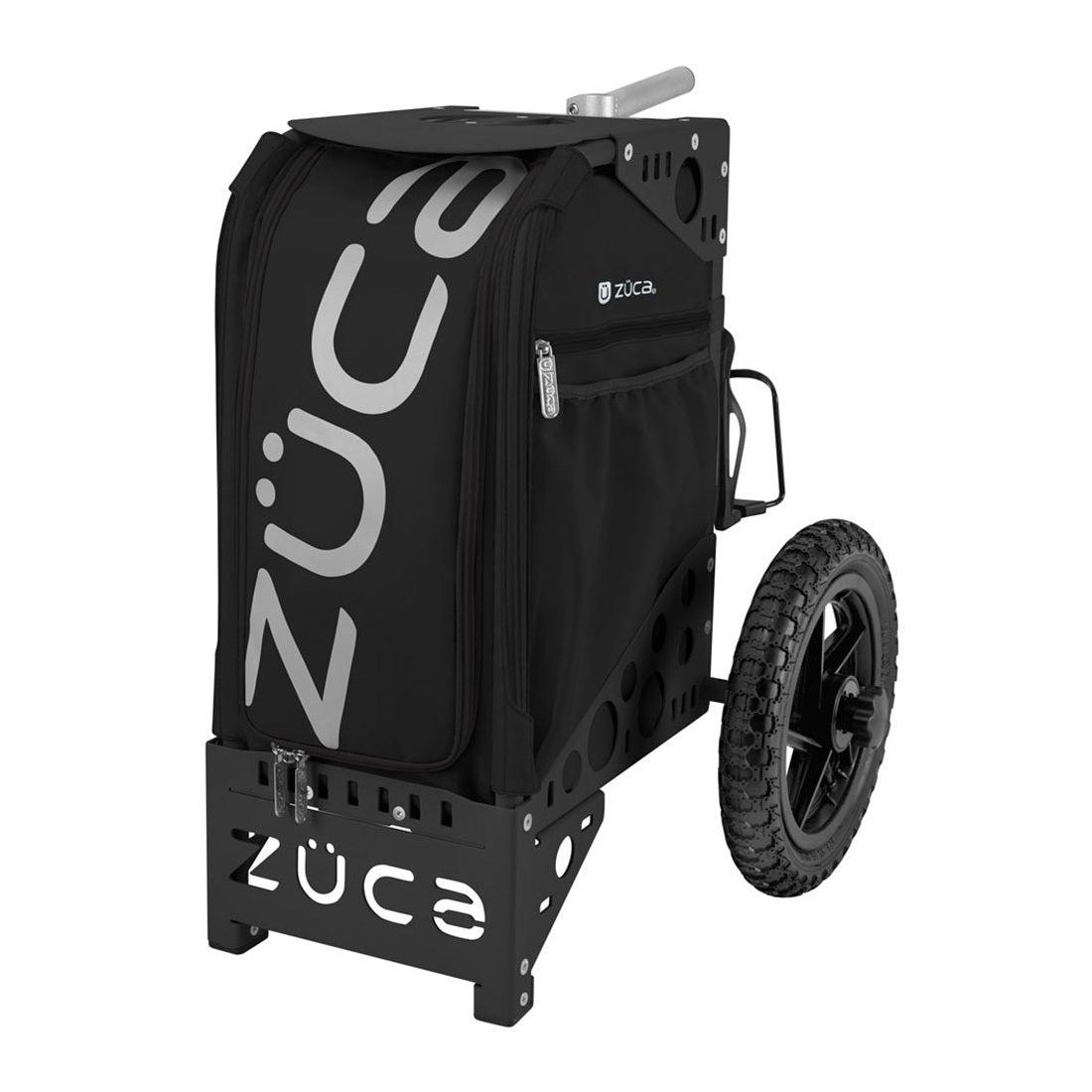 【SAC'S BAR】ズーカ ZUCA キャリーケース 1310 ALL-TERRAIN Onyx/Black メンズ
