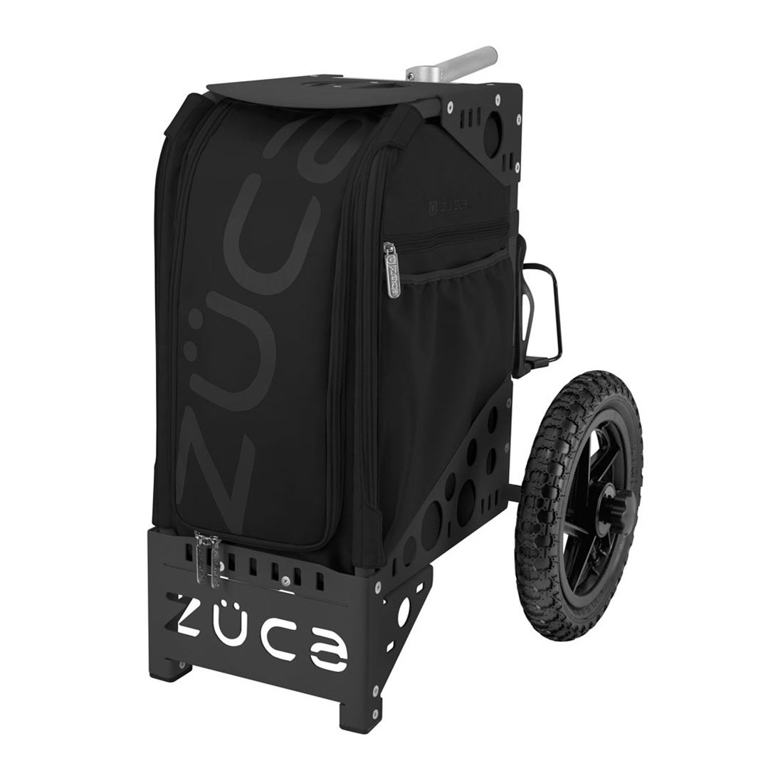 【SAC'S BAR】ズーカ ZUCA キャリーケース 1310 ALL-TERRAIN Covert/Black メンズ