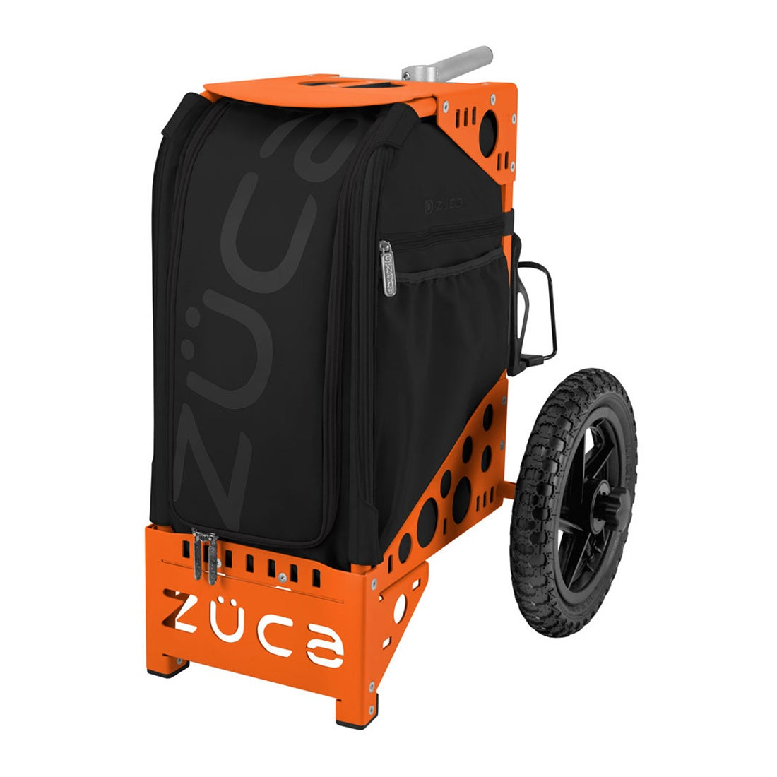 【SAC'S BAR】ズーカ ZUCA キャリーケース 1310 ALL-TERRAIN Covert/Orange メンズ