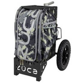【SAC'S BAR】ズーカ ZUCA キャリーケース 1310 ALL-TERRAIN Anaconda/Black