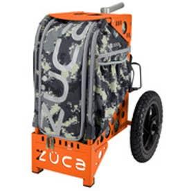 【SAC'S BAR】ズーカ ZUCA キャリーケース 1310 ALL-TERRAIN Anaconda/Orange
