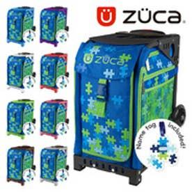 【SAC'S BAR】ZUCA Sport キャリーケース Puzzle 338 White