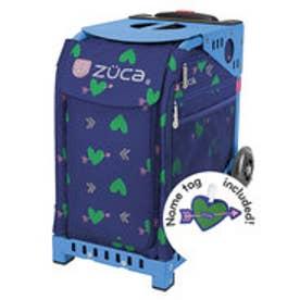 【SAC'S BAR】キャリーケース ZUCA SPORT ズーカ スポーツ 355 Cupid Blue