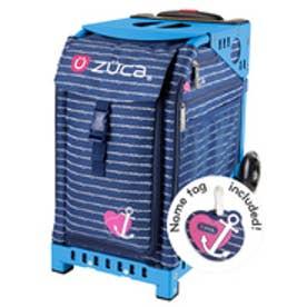 【SAC'S BAR】キャリーケース ZUCA SPORT ズーカ スポーツ 351 Anchor My Heart Blue
