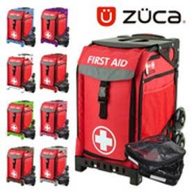 【SAC'S BAR】ZUCA Sport キャリーケース First Aid 180001 Black(NonFlashWheel)