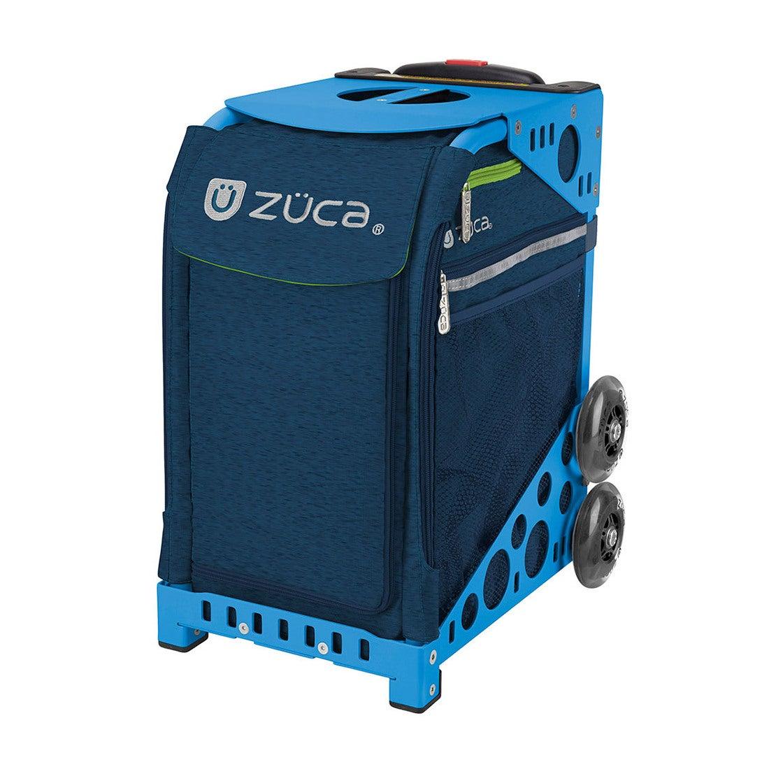 ロコンド 靴とファッションの通販サイト【SAC'SBAR】ZUCASportキャリーケースDeepSeaNavy405Blue