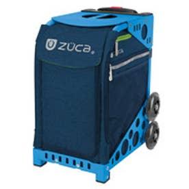 【SAC'S BAR】ZUCA Sport キャリーケース Deep Sea Navy 405 Blue