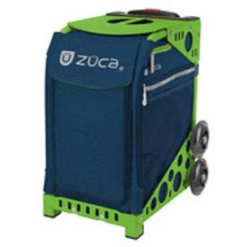 【SAC'S BAR】ZUCA Sport キャリーケース Deep Sea Navy 405 Green