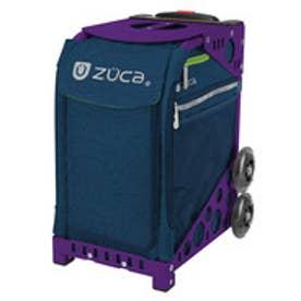 【SAC'S BAR】ZUCA Sport キャリーケース Deep Sea Navy 405 Purple
