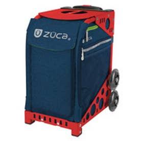 【SAC'S BAR】ZUCA Sport キャリーケース Deep Sea Navy 405 Red