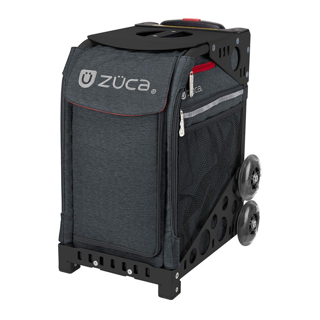 ロコンド 靴とファッションの通販サイト【SAC'SBAR】ZUCASportキャリーケースAsphaltGray404Black