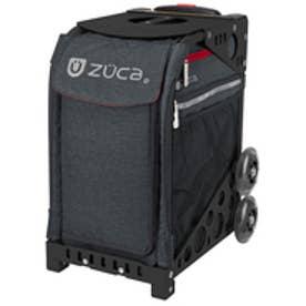 【SAC'S BAR】ZUCA Sport キャリーケース Asphalt Gray 404 Black