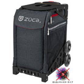 【SAC'S BAR】ZUCA Sport キャリーケース Asphalt Gray 404 Black(NonFlashWheel)