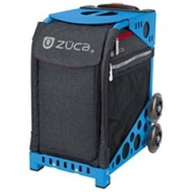 【SAC'S BAR】ZUCA Sport キャリーケース Asphalt Gray 404 Blue