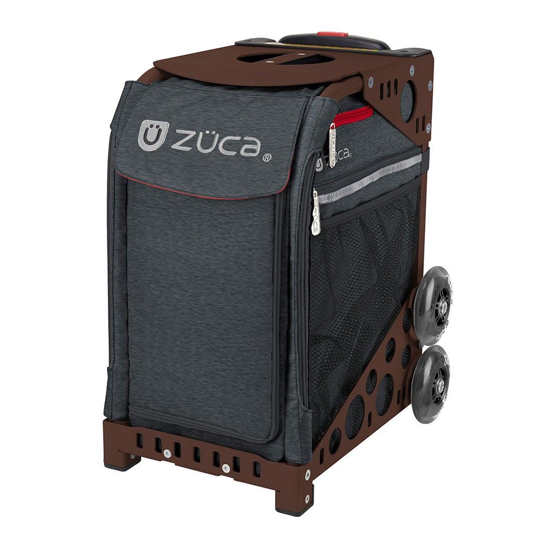 ロコンド 靴とファッションの通販サイト【セット販売】ZUCAスポーツAsphaltGray100404Brown