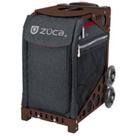 【SAC'S BAR】ZUCA Sport キャリーケース Asphalt Gray 404 Brown
