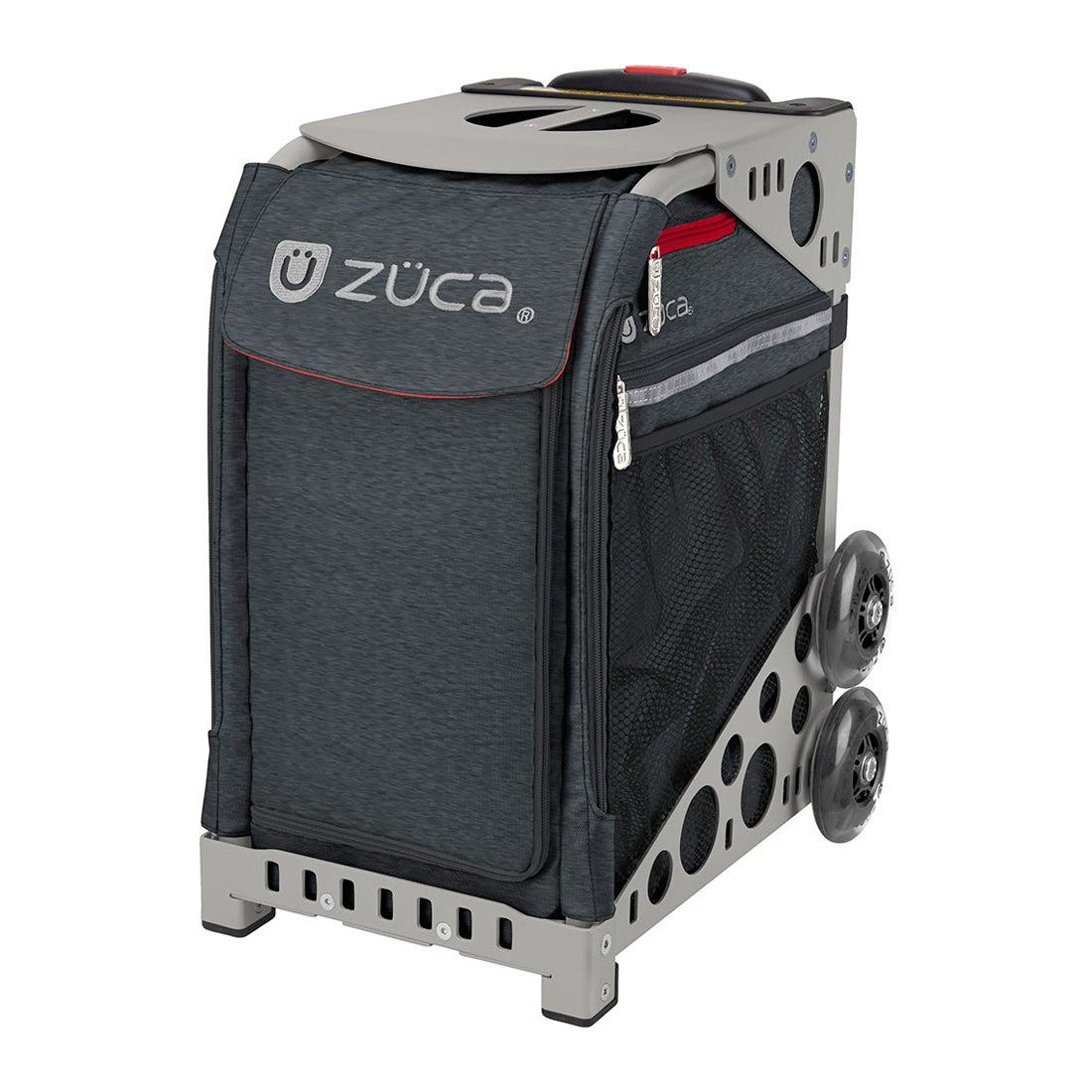 ロコンド 靴とファッションの通販サイト【SAC'SBAR】ZUCASportキャリーケースAsphaltGray404Grey