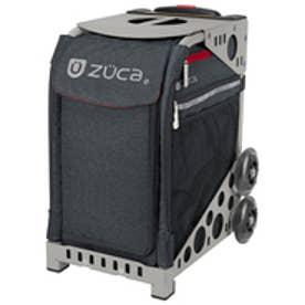 【SAC'S BAR】ZUCA Sport キャリーケース Asphalt Gray 404 Grey