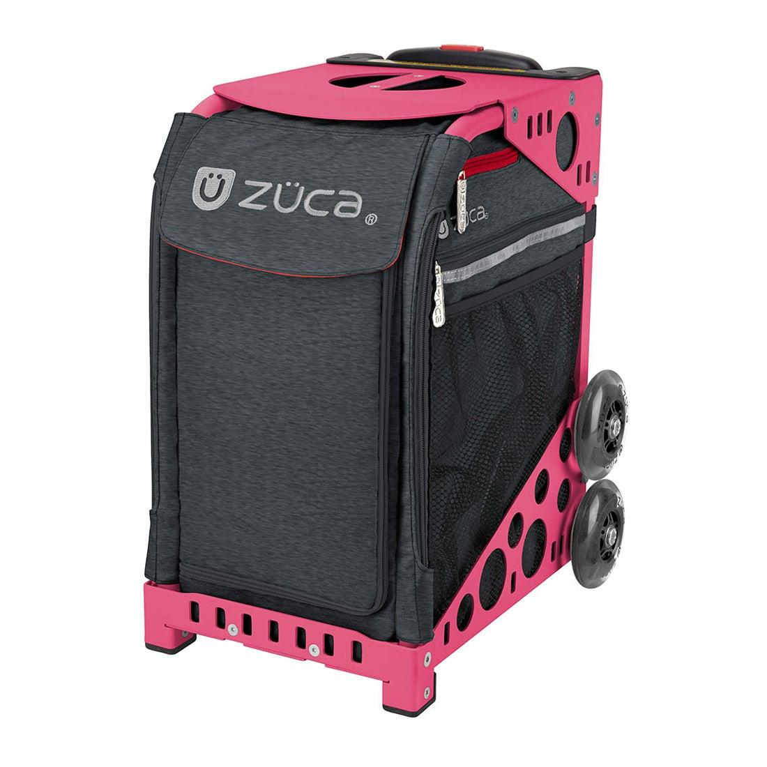 ロコンド 靴とファッションの通販サイト【SAC'SBAR】ZUCASportキャリーケースAsphaltGray404HotPink