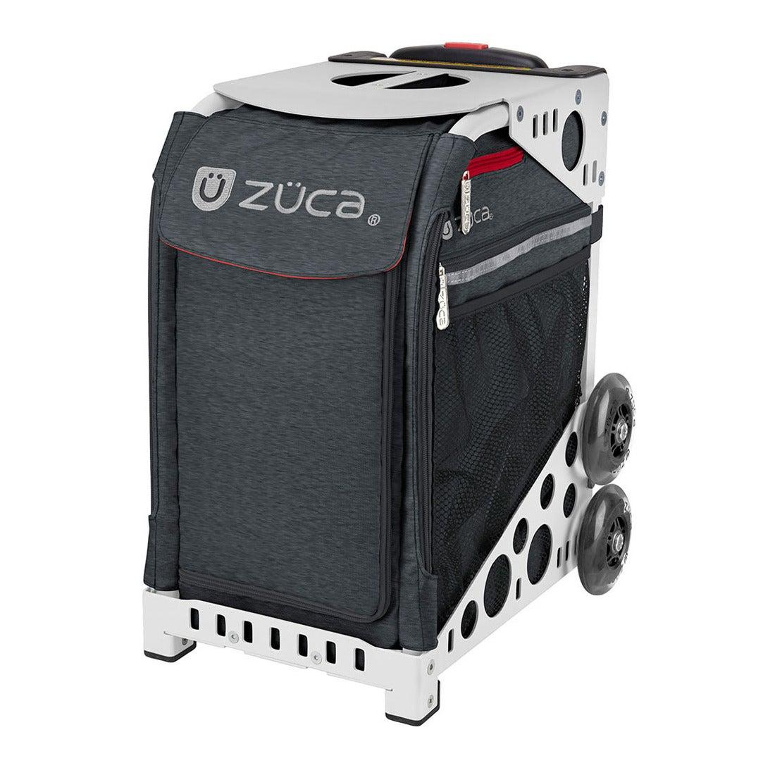 ロコンド 靴とファッションの通販サイト【セット販売】ZUCAスポーツAsphaltGray100404White