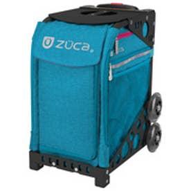 【SAC'S BAR】ZUCA Sport キャリーケース Beachy Blue 403 Black