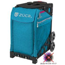 【SAC'S BAR】ZUCA Sport キャリーケース Beachy Blue 403 Black(NonFlashWheel)