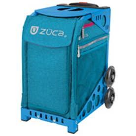 【SAC'S BAR】ZUCA Sport キャリーケース Beachy Blue 403 Blue