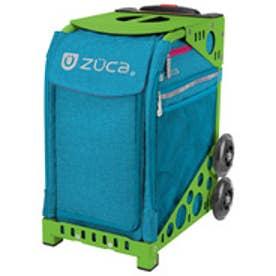 【SAC'S BAR】ZUCA Sport キャリーケース Beachy Blue 403 Green