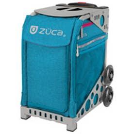 【SAC'S BAR】ZUCA Sport キャリーケース Beachy Blue 403 Grey