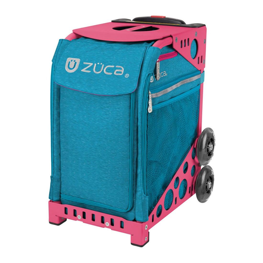 ロコンド 靴とファッションの通販サイト【SAC'SBAR】ZUCASportキャリーケースBeachyBlue403HotPink
