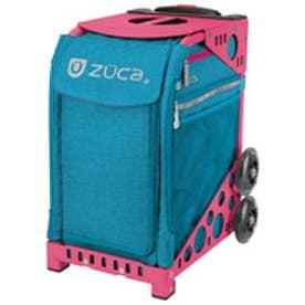 【SAC'S BAR】ZUCA Sport キャリーケース Beachy Blue 403 HotPink