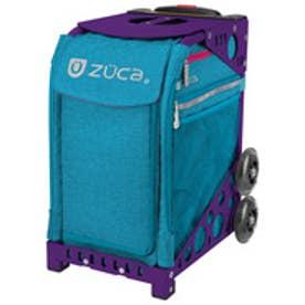 【SAC'S BAR】ZUCA Sport キャリーケース Beachy Blue 403 Purple