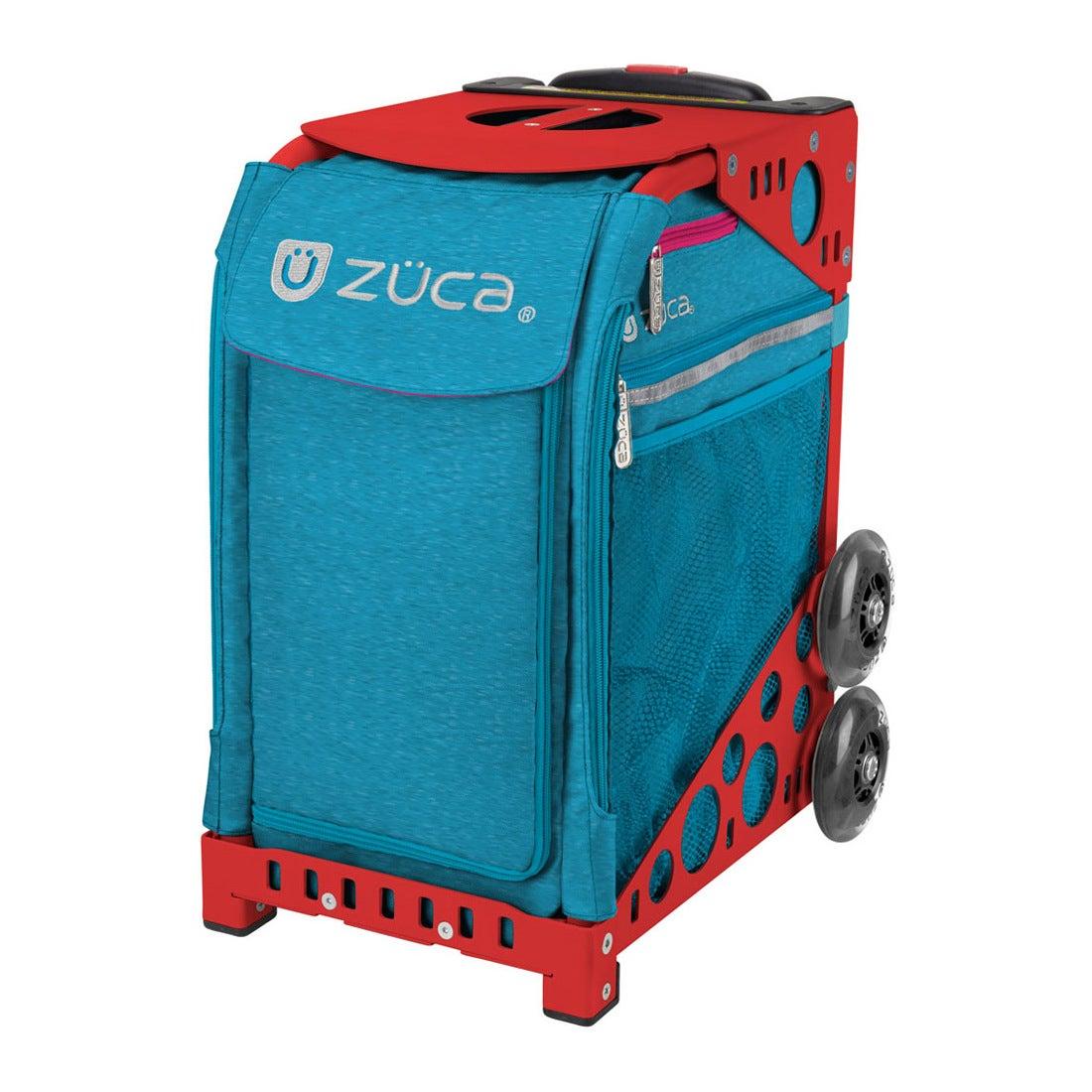 ロコンド 靴とファッションの通販サイト【セット販売】ZUCAスポーツBeachyBlue100403Red