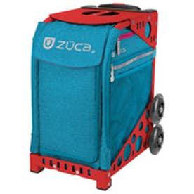 【SAC'S BAR】ZUCA Sport キャリーケース Beachy Blue 403 Red