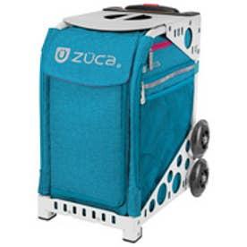 【SAC'S BAR】ZUCA Sport キャリーケース Beachy Blue 403 White
