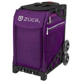 【SAC'S BAR】ZUCA Sport キャリーケース Cosmic Purple 401 Black