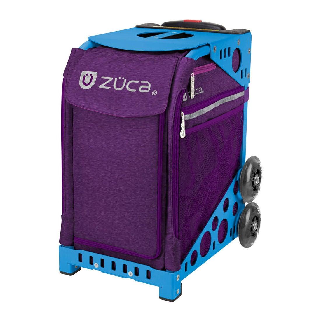 ロコンド 靴とファッションの通販サイト【セット販売】ZUCAスポーツCosmicPurple100401Blue