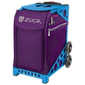 【SAC'S BAR】ZUCA Sport キャリーケース Cosmic Purple 401 Blue