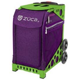 【SAC'S BAR】ZUCA Sport キャリーケース Cosmic Purple 401 Green