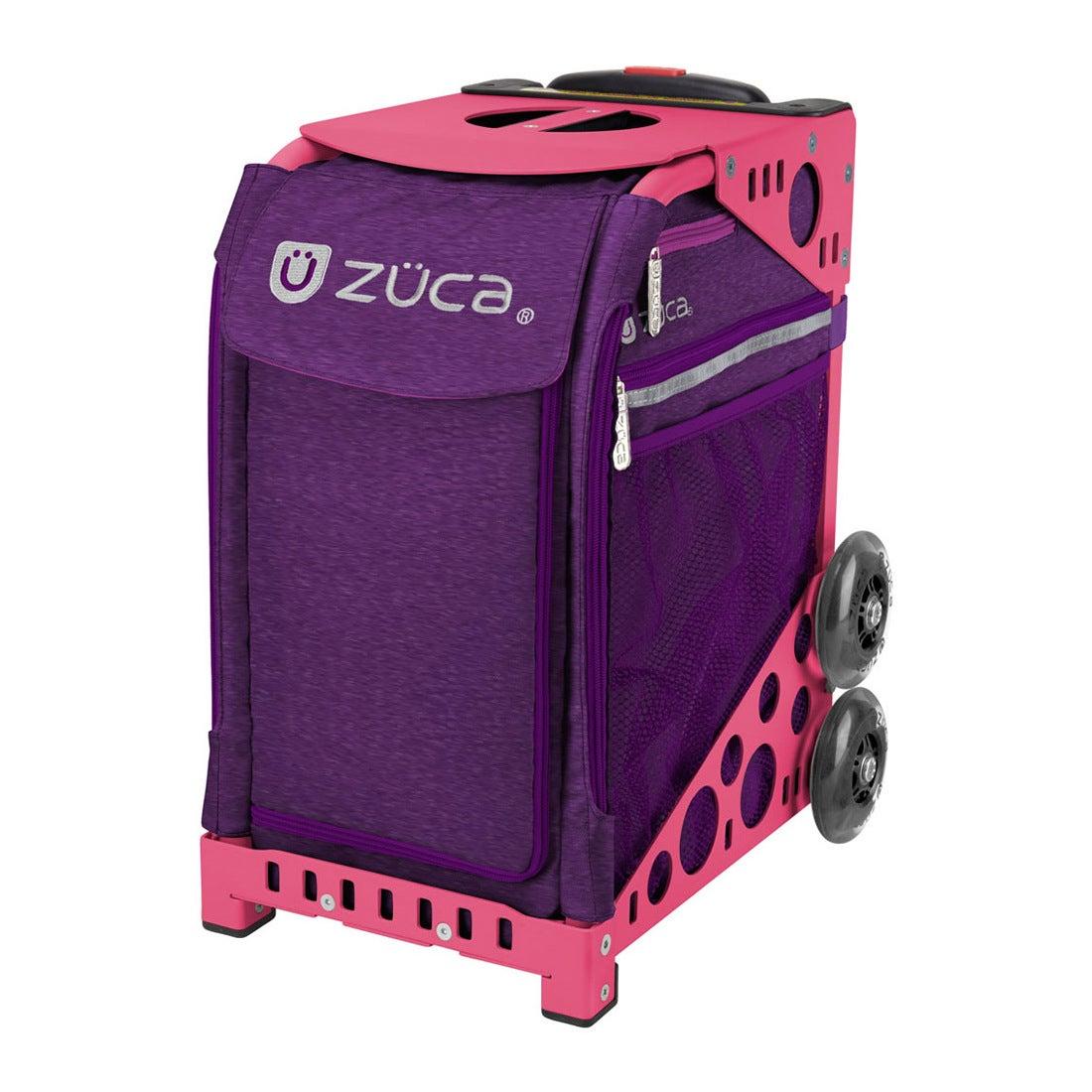 ロコンド 靴とファッションの通販サイト【SAC'SBAR】ZUCASportキャリーケースCosmicPurple401HotPink