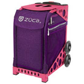 【SAC'S BAR】ZUCA Sport キャリーケース Cosmic Purple 401 HotPink