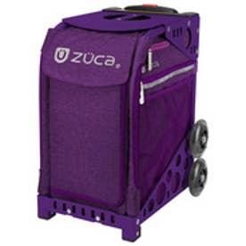 【SAC'S BAR】ZUCA Sport キャリーケース Cosmic Purple 401 Purple