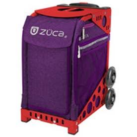 【SAC'S BAR】ZUCA Sport キャリーケース Cosmic Purple 401 Red