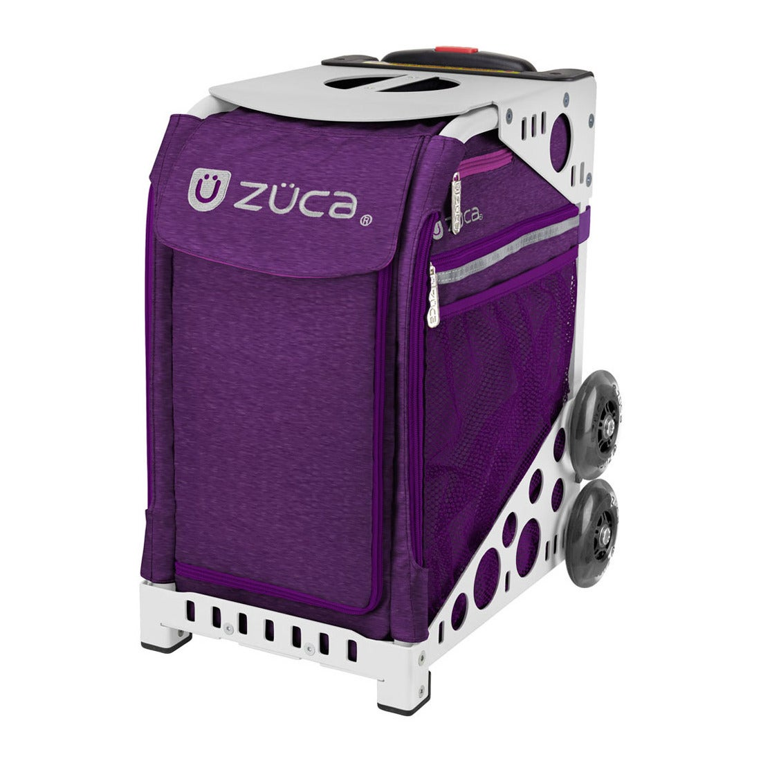 ロコンド 靴とファッションの通販サイト【セット販売】ZUCAスポーツCosmicPurple100401White